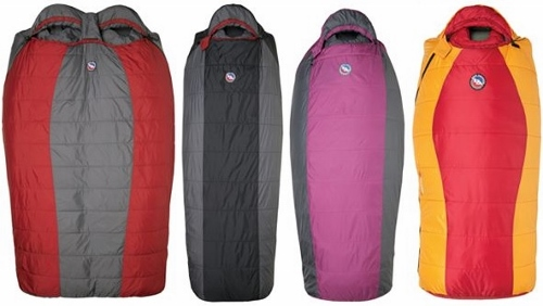 Kohl's - Big Agnes Sleeping Bags