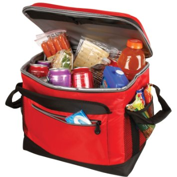 Kohl's - Coleman 40-Can Collapsible Bag Cooler