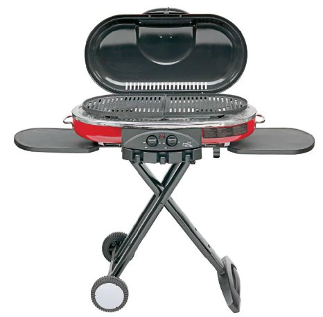 Kohl's - Coleman RoadTrip LXE Portable Gas Grill