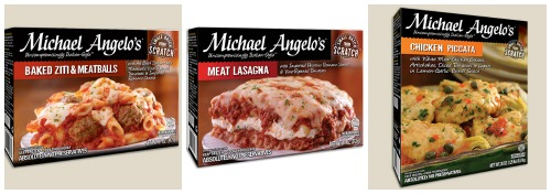 Michael Angelo's Gourmet Foods
