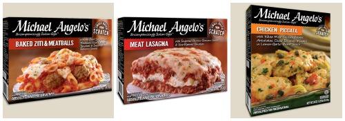Michael Angelo's Gourmet Foods