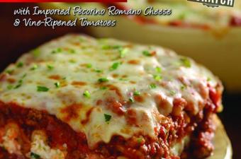 Michael Angelo's Gourmet Foods for Summer Meals