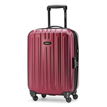 Kohl's - Samsonite Luggage