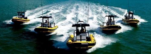 Sea Tow Boats