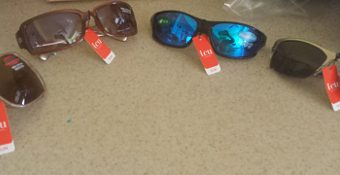 Affordable and Adorable Sunglasses at ICU Eyewear – Review