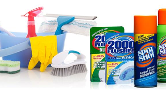 Share Your Cleaning Playlist with the Stain Fighting Community
