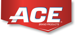 ACE™ Brand Elastic Bandage featuring the new ACE™ Brand Clip