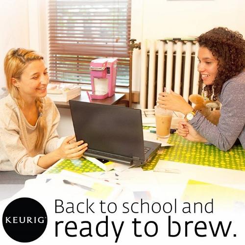 Keurig Back to School