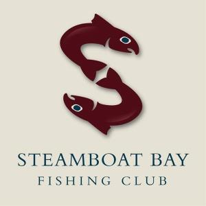 Steamboat Bay Logo