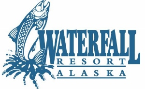 Waterfall Resort Logo