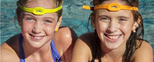 iSwimband headbands