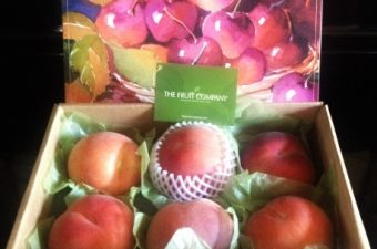 The Fruit Company Delivers Fresh Fruit Right to Your Doorstep!