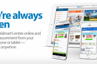 Walmart and P&G Shopping Made Easy!