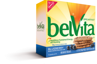 belVita Hood to Coast Relay Race and Prize Pack