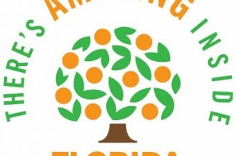 Florida Orange Juice Logo
