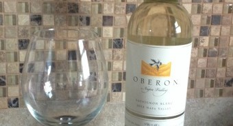 Oberon,wine