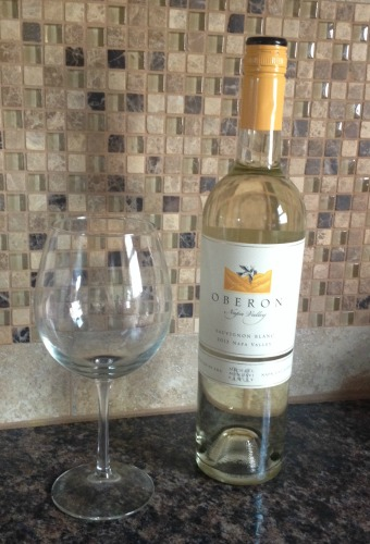 Oberon wine,review