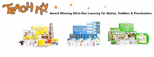 Teach My All-in-One Learning Kits