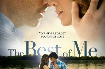 The Best of Me, the Must-See Film of Fall