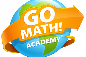 Go Math! Academy Makes Learning at Home Easy and FUN!