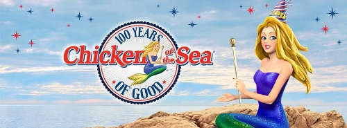 Chicken of the Sea 100 Years of Good
