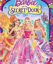 Barbie and the Secret Door New from Mattel!