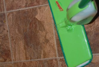 Clean Easily and Efficiently with the Libman Freedom Spray Mop – Review and COUPON!