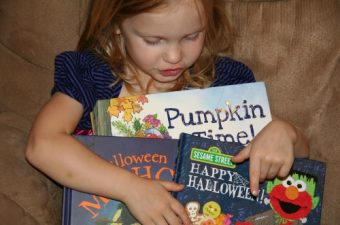 Have a Happy Halloween with New Books from Sourcebooks!