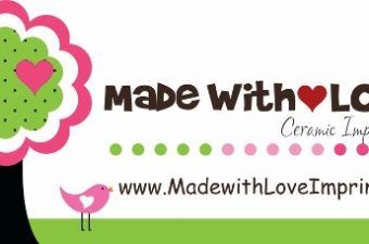 Cherish the Little Things with Made with Love Ceramic Imprints – Review