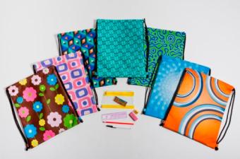 Office Depot Foundation Sackpacks is Giving Back