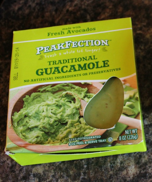 PeakFection Guac