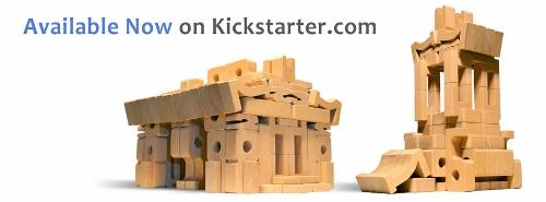 SumBlox on Kickstarter