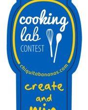 Chiquita Bananas Cooking Lab Contest Announcement