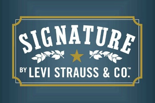 Signature by Levi Stra...