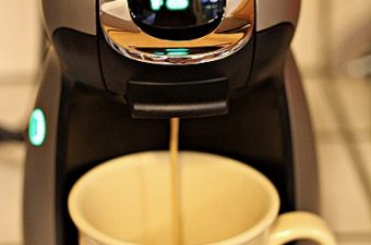 NESCAFÉ Dolce Gusto Genio – #LiveWithGusto at home!