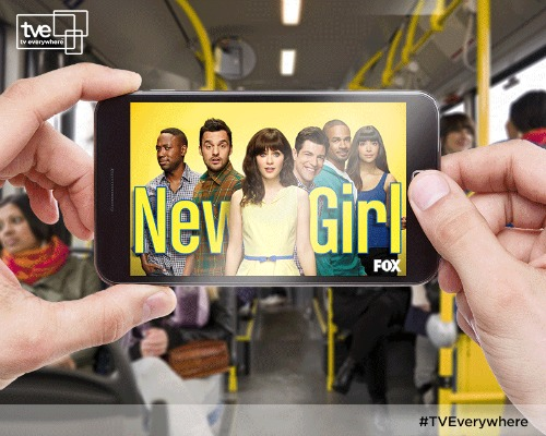 New Girl, tv show
