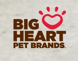 Big Heart Pet Brands Logo