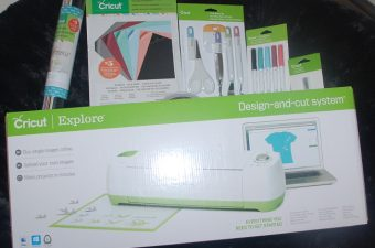 Create Just About ANYTHING with Cricut Explore