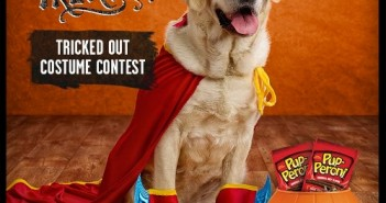 Big Heart Pet Brands Halloween Costume Contest