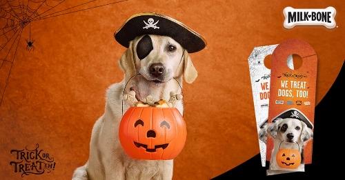 Big Heart Pet Brands Halloween Printables