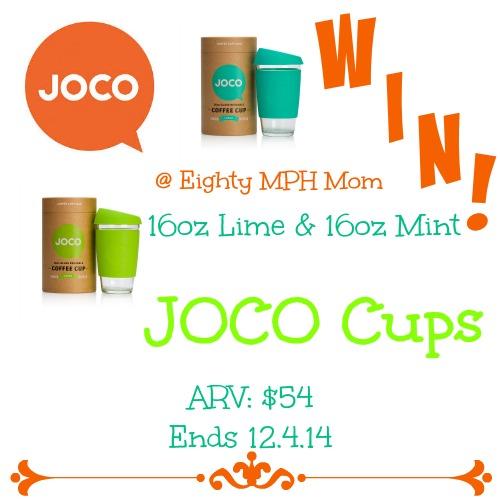 JOCO Cups Graphic