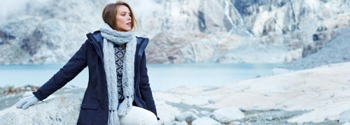 Lands' End Women's Outerwear