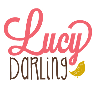 ULTIMATE Online Baby Shower, Lucy Darling