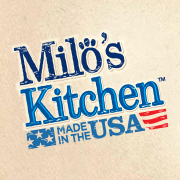 Milo's Kitchen Logo