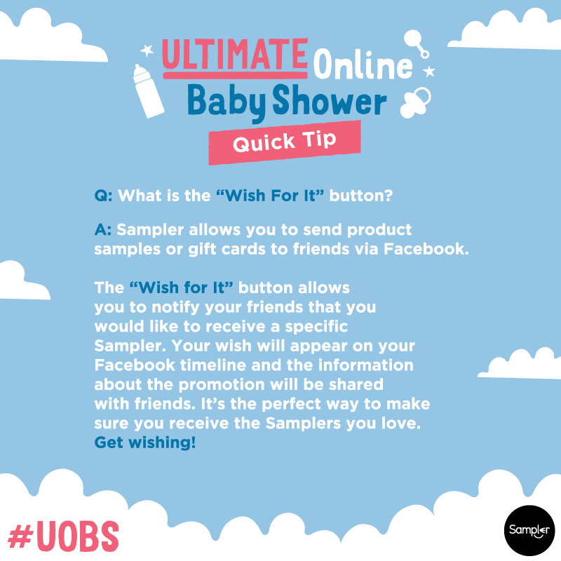 Join Me For The ULTIMATE Online Baby Shower, Now!   Eighty MPH Mom | Oregon  Mom Blog