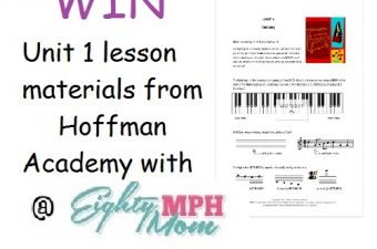 Learn to Play Piano With Hoffman Academy