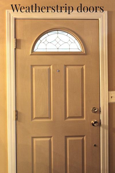 cg door