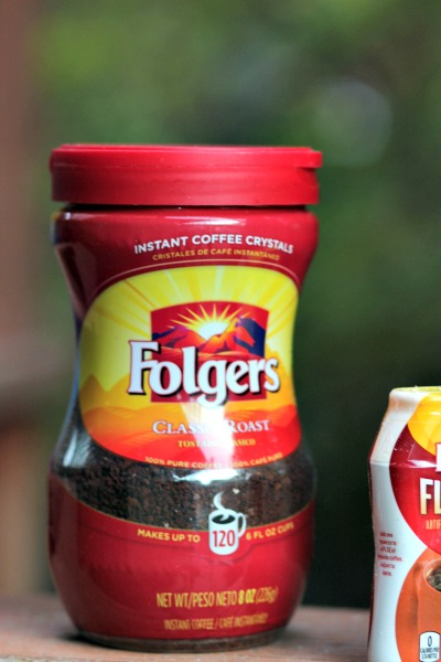 folgers flavors,#RemixYourCoffee