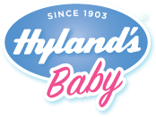 ULTIMATE Online Baby Shower, Hyland's Baby