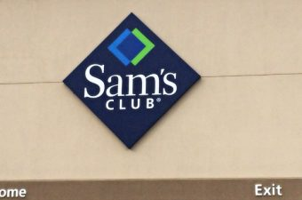 Sam's Club Black Friday Open House Weekend – look what I found!